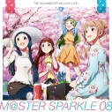 【キャラクターソング】THE IDOLM@STER MILLION LIVE! M@STER SPARKLE 08の画像