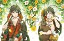 【DVD】劇場版 曇天に笑う 外伝 ~桜華、天望の架橋~の画像