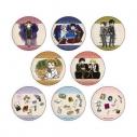 【グッズ-バッチ】PSYCHO-PASS サイコパス 缶バッジ 01/ブラインド(グラフアート)の画像