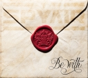 【マキシシングル】SPYAIR/Be with 初回生産限定盤の画像