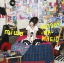 【主題歌】TV 実写版 桜蘭高校ホスト部 主題歌「FRiDAY-MA-MAGiC」/miwa 通常盤の画像