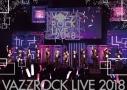 【DVD】VAZZROCK LIVE 2018の画像