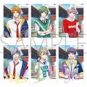 【グッズ-ポストカード】A3! ポストカードセット/第七回公演 夏組の画像