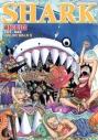 【イラスト集】ONE PIECE-ワンピース- イラスト画集 COLOR WALK(5) SHARKの画像
