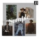【グッズ】染谷俊之/アザーカットブロマイド 5枚セット Bの画像