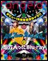 【Blu-ray】angela/angelaのデビュー15周年記念ライヴ!!とAll Time Best Liveが両方入ったBlu-rayの画像