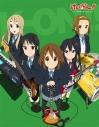 【Blu-ray】TV けいおん!! コンパクト・コレクションの画像