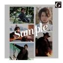 【グッズ】染谷俊之/アザーカットブロマイド 5枚セット Gの画像