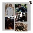 【グッズ】染谷俊之/アザーカットブロマイド 5枚セット Hの画像