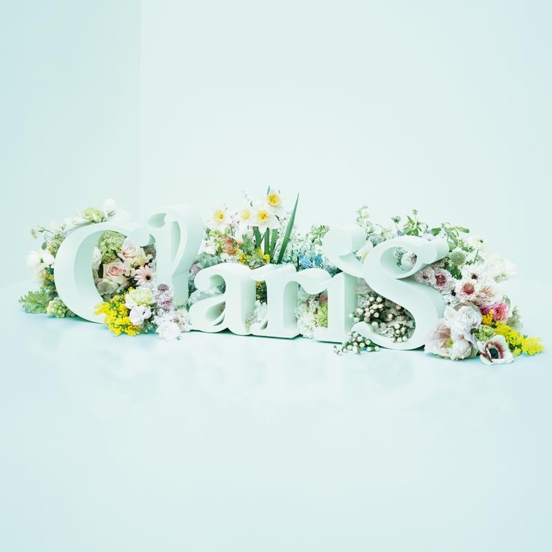 アニメイト アルバム claris claris single best 1st 初回生産