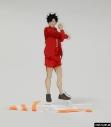 【グッズ-スタンドポップ】ハイキュー!!×R4G Acrylic Figures!! 柄REDの画像