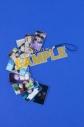 【グッズ-チャーム】ラブライブ! ジャラジャラメモリーズチャーム 園田海未の画像