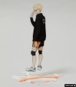 【グッズ-スタンドポップ】ハイキュー!!×R4G Acrylic Figures!! NVYの画像