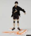 【グッズ-スタンドポップ】ハイキュー!!×R4G Acrylic Figures!! 柄ORGの画像