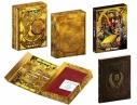 【Blu-ray】劇場版 ルパン三世 THE FIRST 豪華版 ブレッソン・ダイアリーエディションの画像