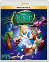【Blu-ray】映画 ふしぎの国のアリス MovieNEXの画像