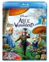 【Blu-ray】映画 アリス・イン・ワンダーランドの画像