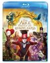 【Blu-ray】映画 アリス・イン・ワンダーランド/時間の旅の画像