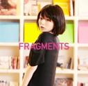 【アルバム】平野綾/FRAGMENTS 通常盤の画像