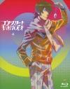 【Blu-ray】TV コンクリート・レボルティオ~超人幻想~ 4 特装限定版の画像