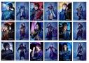【グッズ-ブロマイド】「錆色のアーマ」外伝-碧空の梟- ブロマイド全部セットの画像