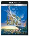 【Blu-ray】映画 ライオン・キング 4K UHDの画像