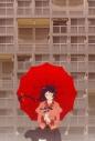 【Blu-ray】劇場版 傷物語 III 冷血篇 通常版の画像
