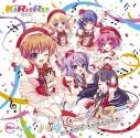 【キャラクターソング】Re:ステージ! KiRaRe ハッピータイフーン 通常盤の画像