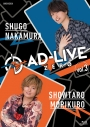 【Blu-ray】舞台 AD-LIVE ZERO 第3巻 仲村宗悟×森久保祥太郎 アニメイト限定セットの画像