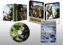 【Blu-ray】TV ヴィンランド・サガ Blu-ray Box Vol.3の画像