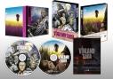 【Blu-ray】TV ヴィンランド・サガ Blu-ray Box Vol.4の画像