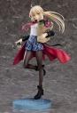 【美少女フィギュア】Fate/Grand Order セイバー/アルトリア・ペンドラゴン 〔オルタ〕 英霊旅装Ver. 1/7 完成品フィギュアの画像
