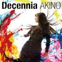 【アルバム】AKINO with bless4/Decennia 通常盤の画像