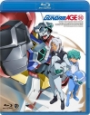 【Blu-ray】TV 機動戦士ガンダムAGE 3 通常版の画像