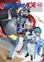 【DVD】TV 機動戦士ガンダムAGE 3の画像