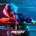 【アルバム】VALSHE/PRESENT 初回限定盤の画像