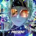 【アルバム】VALSHE/PRESENT 通常盤の画像