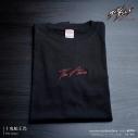 【グッズ-Tシャツ】ケンガンアシュラ ロングスリーブTシャツ 「十鬼蛇王馬/The Asura」 XXLサイズの画像