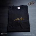 【グッズ-Tシャツ】ケンガンアシュラ ロングスリーブTシャツ 「関林ジュン/Hell's Angel」 Mサイズの画像