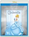 【Blu-ray】映画 シンデレラ ダイヤモンド・コレクション MovieNEXの画像