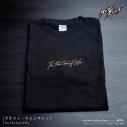 【グッズ-Tシャツ】ケンガンアシュラ ロングスリーブTシャツ 「ガオラン・ウォンサワット/The Thai God of War」 Mサイズの画像