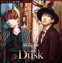【アルバム】Kashicomi (千葉翔也・野上翔)/2nd Mini Album Dusk アニメイト限定盤の画像