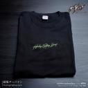 【グッズ-Tシャツ】ケンガンアシュラ ロングスリーブTシャツ 「鎧塚サーパイン/Howling-Fighting-Spirit」 Lサイズの画像