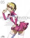 【DVD】TV フリージング ヴァイブレーション Vol.5の画像