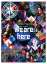 【DVD】内田真礼/UCHIDA MAAYA Zepp Tour 2019 we are hereの画像