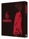 【Blu-ray】TV GANGSTA. 6 特装限定版の画像