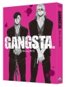 【Blu-ray】TV GANGSTA. Blu-ray BOXの画像