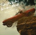 【主題歌】TV ゴールデンカムイ OP「Winding Road」/MAN WITH A MISSION 通常盤の画像