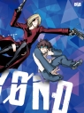【DVD】TV 血界戦線 & BEYOND Vol.5 初回生産限定版の画像