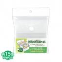 【グッズ-収納BOX】ノンキャラオリジナル  缶バッジ収納ケースの画像